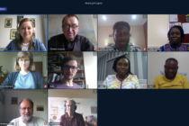 Meeting Amnesty Nigeria